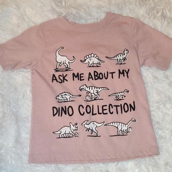 EUC Dino Shirt